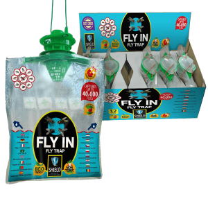 Fly In Trap Display