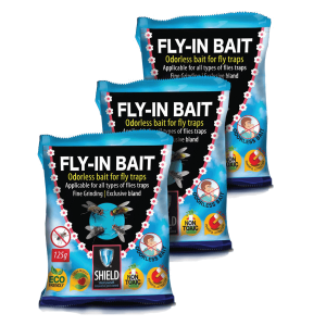 Fly In Odorless Bait