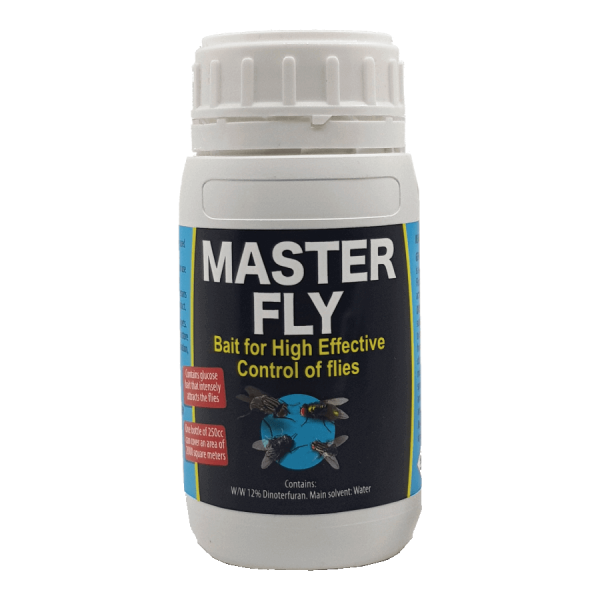 MASTER FLY