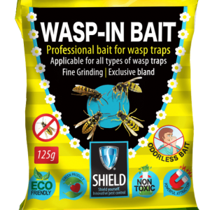 wasp in bait professional