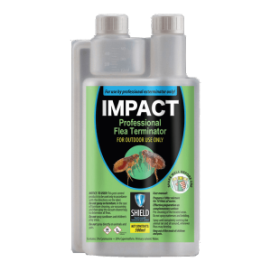 impact flea terminator