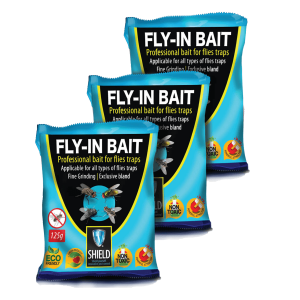 Fly In Bait