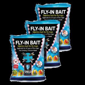 Fly In Odorless Bait
