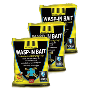 wasp-in bait